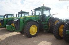 2013 John Deere 8335R 49535