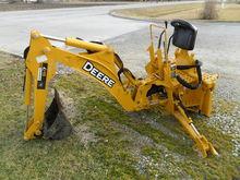 2012 John Deere BH7 68043