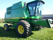 1994 John Deere 9500 63625
