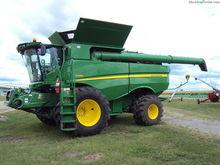 2014 John Deere S680 41254