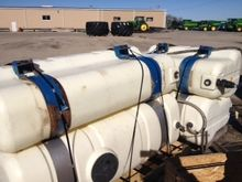 Kinze FERTILIZER TANKS 53086