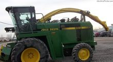 1993 John Deere 6910 43952