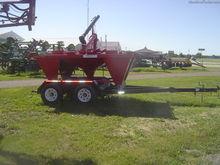 2000 John Deere SEED TITAN 7440