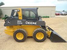 2014 John Deere 320E 35504