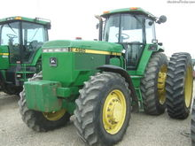 1992 John Deere 4960 72265