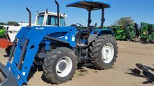 2000 New Holland TS-100 54303
