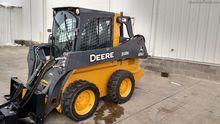 2014 John Deere 318E 66040