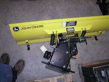 """John Deere 48"""" FRONT BLADE 5839"""