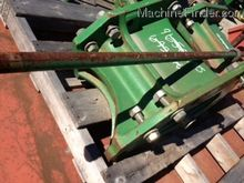 John Deere AXLE SPACER/ LADDER