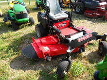 Used 2009 Gravely ZT