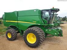 2014 John Deere S680 49499