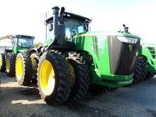 2013 John Deere 9360R 38359