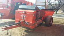 Used 2011 Kuhn Knigh