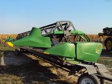 2013 John Deere 635FD 15495