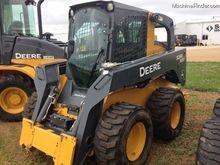 2013 John Deere 328E 23968