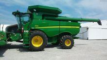 2013 John Deere S680 22271