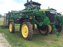 2015 John Deere R4030 56139