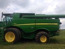 2013 John Deere S680 15421
