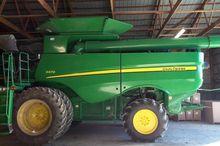 2013 John Deere S670 41031