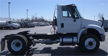 2012 INTERNATIONAL 4400 CAB AND
