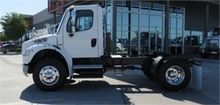 2008 FREIGHTLINER M2 106 CAB AN