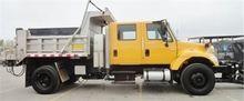 2006 INTERNATIONAL 7400 SNOW PL