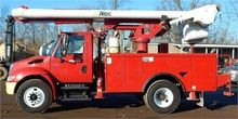 2005 INTERNATIONAL 4300 BUCKET