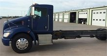 2012 KENWORTH T270 CAB AND CHAS