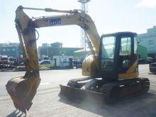 Used 2001 CAT 308CCR