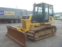 Used 2007 KOMATSU D3