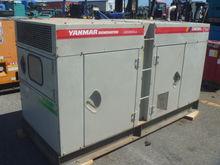 Used 1991 YANMAR AG8