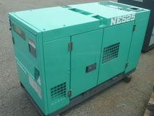 2006 NISSHA NES25EI3