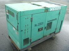 Used 2003 NISSHA NES