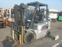 Used 2006 NISSAN YL0
