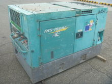 Used 2005 DENYO DIS-