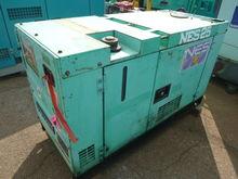 Used 1999 NISSHA NES