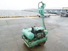 Used SAKAI HV300 in