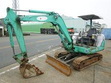 Used 1998 IHI 35J in