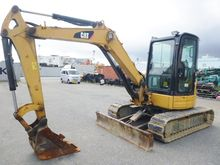 Used 2007 CAT 304CCR
