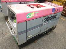 2005 SHINDAIWA DGW310DMC