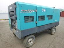 2007 AIRMAN PDSF530S