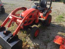 Used Kioti Tractors for sale in Illinois, USA | Machinio