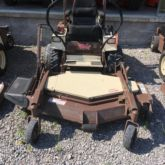 Used Front Mount Mowers for sale  John Deere equipment & more | Machinio
