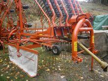 Used 2005 Kuhn GA432