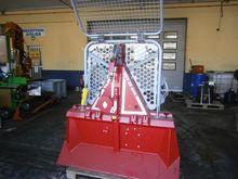 New Forestry winch :