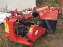 2013 Vicon EXTRA 232 Mower