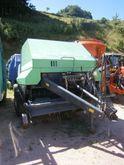 Used 2002 Deutz-Fahr