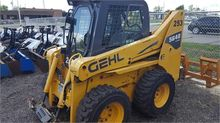 Used GEHL 5640 in Lo