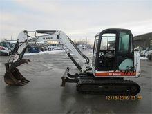 Used 2007 BOBCAT 335