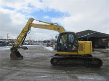 Used 2005 HOLLAND EH